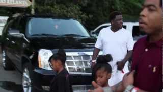 Webbie Video - Gutta Tv & Webbie - At The Zoo With His Twin Girls / Real HouseWives Of Atlanta