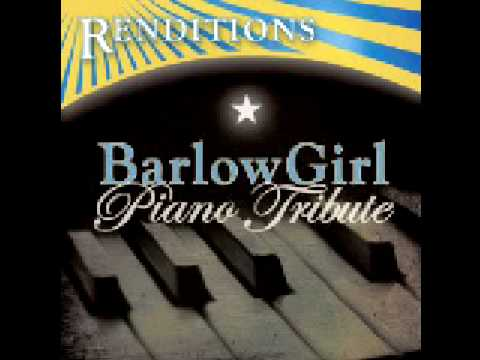 Mirror (BarlowGirl Piano Tribute)