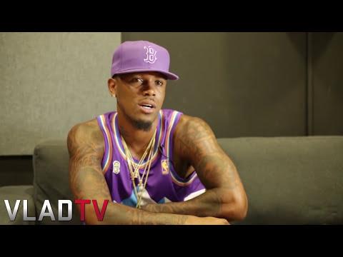 Daniel Gibson: Online Rumors Caused Hurt With Keyshia