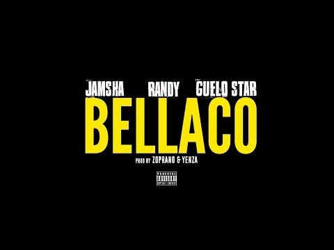 Jamsha Ft Randy Y Guelo Star – Bellaco (Video Lyric) videos