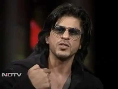 Shahrukh Khan says Go To Hell to his critics