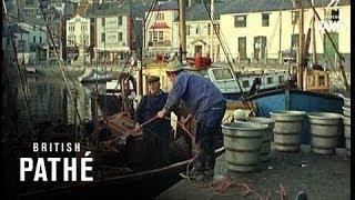 Brixham Fishing (1967)
