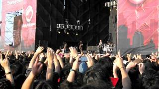 Alice In Chains - Check My Brain (Maquinaria Festival 2011 HD)