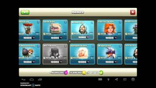tutorial clash of clans privat server German no hack