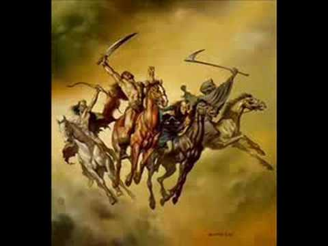 Die Apokalyptischen Reiter - Wir Sind Das Licht