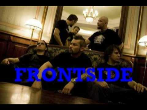 Frontside - Ksztalt Bolu