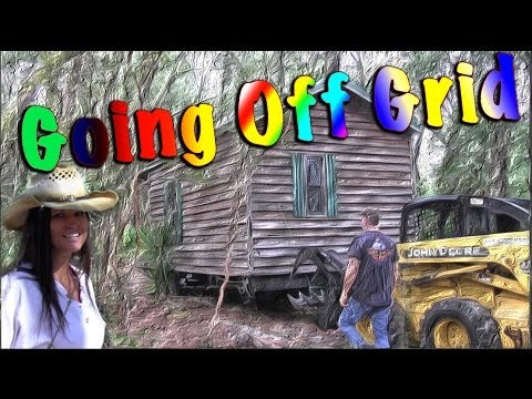 Off grid living A Tiny Houses update