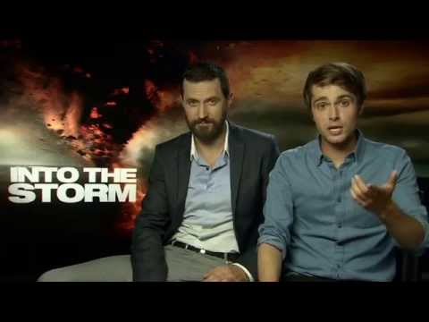 Into The Storm - ''Anchor Down'' Clip - Official Warner Bros.