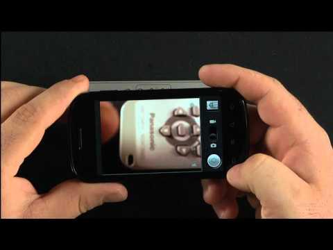 Nexus S Camera Review