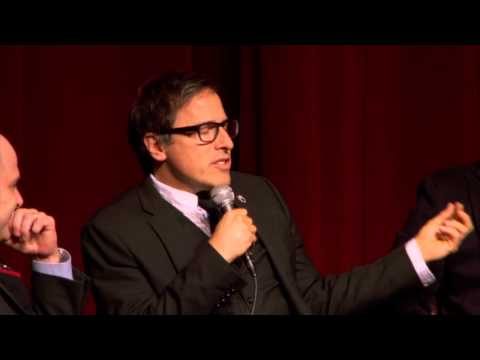 American Hustle Q&A: Director David O. Russell's Answers Part 1 Of 2