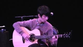 (2012 France Tour) Big Bang's Blue - Sungha Jung
