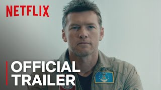 The Titan | Official Trailer HD (2018) | Netflix