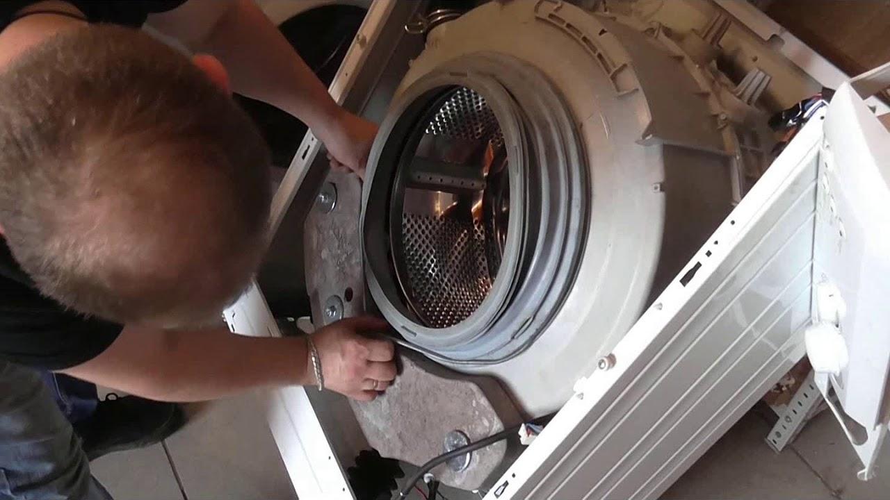 Ремонт стиральных машин вестел своими руками видео