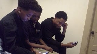 Reality Tv Part 5 , Quel, Jb, Dmack x COUSINS CONVO x funny . Definition Of Life Tv Reality