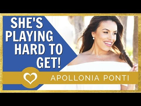What To Do When A Woman Plays Hard To Get | #1 Tip You Must Know!