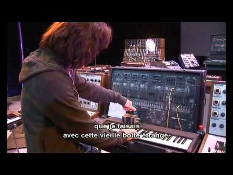 Legendary Instruments - Jean Michel Jarre Music Videos