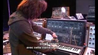 Legendary Instruments - Jean Michel Jarre