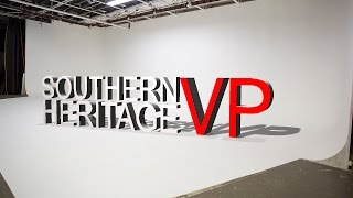 Southern Heritage VP | Atlanta's Best Film-Video Studio Space