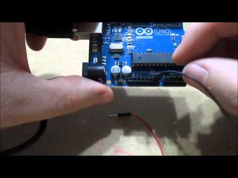 Arduino: Did I damage analog joystick clicker by using