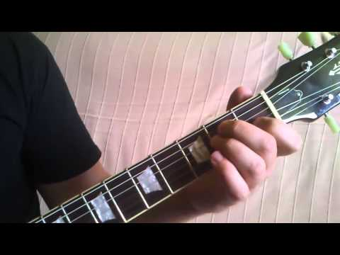 Nauka Gry Na Gitarze | Chwyty Gitarowe - Edur