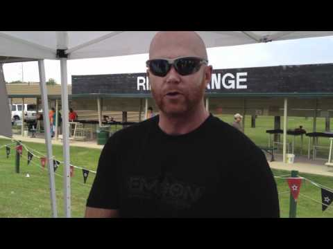 Gunreports.com Video Brief with Kevin from HPR Ammo
