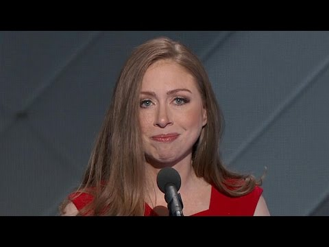 Comparing Chelsea Clinton and Ivanka Trump's convention speeches