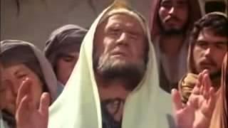 Jesus de Nazaret       Pelicula completa sin cortes