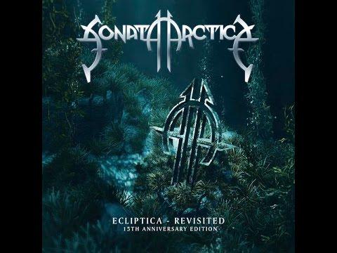 Sonata Arctica - Ecliptica Revisited [album Samples] video