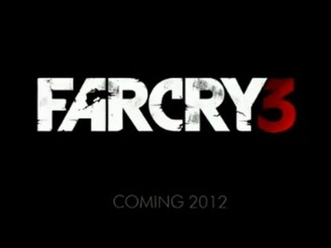 Far cry 3 - gameplay