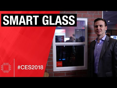 TI Smart Glass Technology Is Transforming Today's Tinted Glass