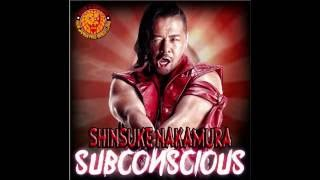 NJPW: Subconscious (Shinsuke Nakamura) Theme Song + AE (Arena Efect)