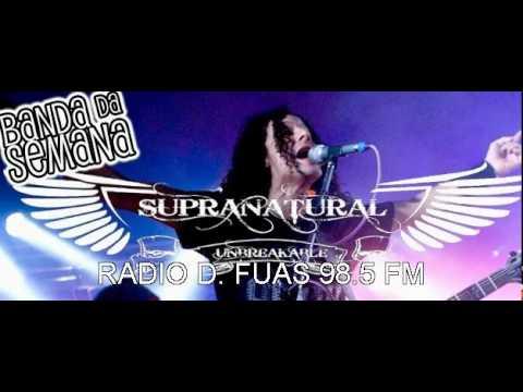 Supranatural - Last One (Radio D. Fuas 98.5 FM)