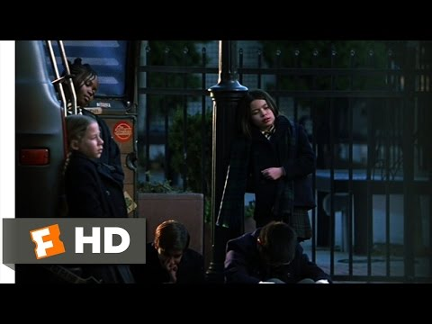 The School Of Rock (8/10) Movie CLIP - Stick-it-to-the-man-eosis (2003) HD