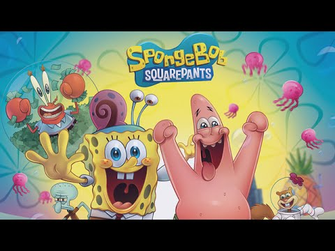 Spongebob Squarepants Full Episodes Of Plankton's Robotic Revenge Game Movie - Nickelodeon Cartoon (new 2014) Hd 1080p English No Commentary video