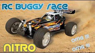RC Racing   Nitro Buggy 2K18 in ACPCE