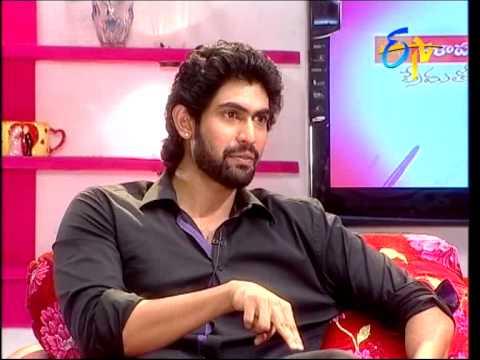 Prematho Mee Lakshmi (Rana Daggubati) - Episode - 4 thumbnail