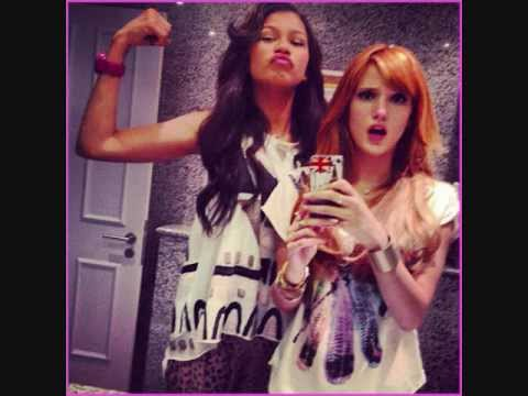 Bella & Zendaya Same Heart (Zella nice pics slideshow)