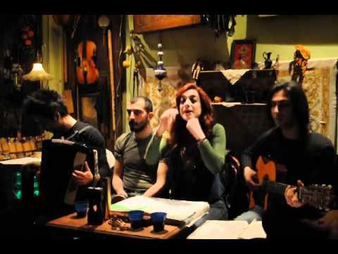 Gülcan Altan-Ayrılık da Sevdaya Dahil (Live)