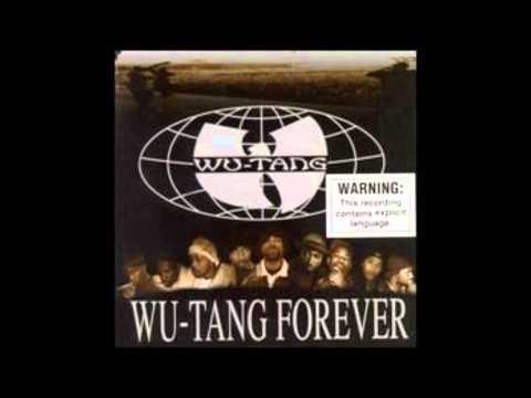 Wu-tang Clan - Black Shampoo