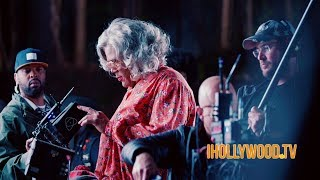 Boo 2! A Madea Halloween - Behind The Scenes (2017 Tyler Perry Movie)