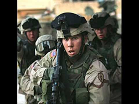 American Soldier- Toby Keith (tribute) Music Videos