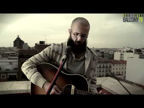 William Fitzsimmons - Blood and bones
