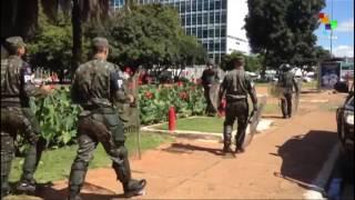 Brazilian President Revokes Decree Deploying Army
