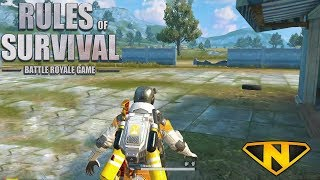 Download Song Living the Dream! (Rules of Survival: Battle Royale) Free StafaMp3