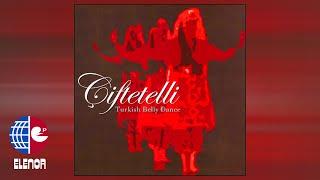 Çİftetellİ Turkish Belly Dance Sulukule Çİftetellİ