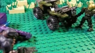 download lagu Lego Halo Vs Star Wars 2 gratis