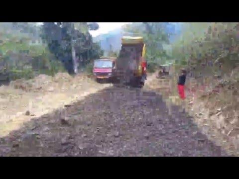 Manipur Tribal Movement Road Construction (MTMRC) | National Highway – NH102B