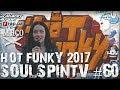 HOT FUNKY 2017 SOULSPINTV 60 mp3