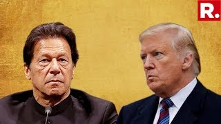 US Cuts USD 440 Million Financial Aid To Cash-Strapped Pakistan