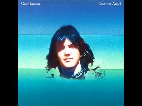 Gram Parsons - Brass Buttons